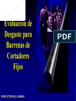 (Español) Desgaste Pdc