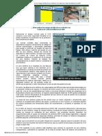 ¿Cómo Reducir Los Riesgos de Falla de Arco Eléctrico en Centros de Control de Motores (CCM)