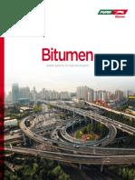 Bitumen Brochure 2015