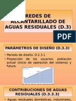 6. REDES ALCANTARILLADO AGUAS RESIDUALES.pptx