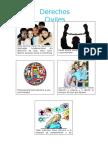 Derechos Civiles, Turisticos; Económicos,Sociale, y Ulturles; y de 4a Generación
