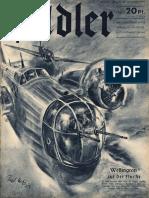 Der Adler №21 28.11.1939