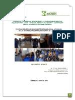 PROGRAMA DE ASESORÍA  EN LA GESTIÓN ORGANIZACIONAL ARTICULADA  DE LOS RECURSOS Y TALENTO HUMANO (RRHH) EN LA COOPERATIVA DE SERVICIOS MULTIPLES APAES - COOP – APAES