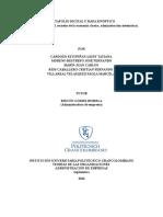 Portafolio Digital y Mapa Sinóptico Terminado