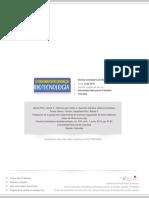 Evaluación de la producción experimental de enzimas coagulantes de leche utilizando cepas de Rhizomu.pdf
