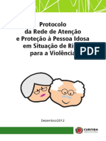 Protocolo Proteo Idoso Curitiba