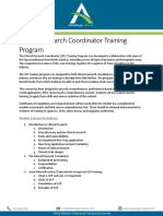 Advantage Clinical-Training-SC-Course Syllabus and Overview Final-20161008