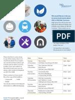 2016-11 OOC Pop-up Leaflet