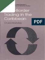 Cross Border Trading in the Caribbean