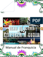 manual de franquicia  1