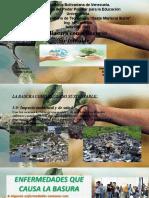 Basura Como Recurso Sustentable