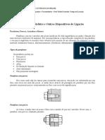Parafusos, Rebites e Outros Dispositivos de Ligação