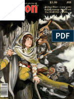 Dragon Magazine #088