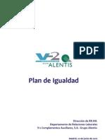 Plan de Igualdad de v2