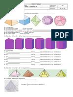 Preestudio de geometria 8° IV periodo