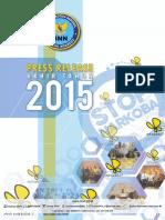 Press Release Akhir Tahun 2015 Bnn