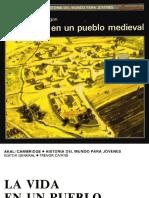 Morgan Gwyneth. La Vida en Un Pueblo Medieval..pdf
