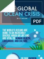 Global Ocean Crisis