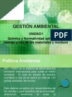 Ing. Ambiental