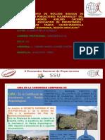 Diapositivas Responsabilidad Social Viii - Ingenieria Civil- 2016 II