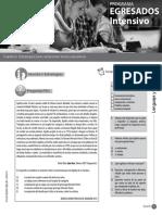 Cuaderno 14 EL 81 EGRESADOS INTENSIVO Estrategias Para Comprender Textos Expositivos PRO Unlocked