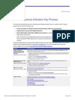 Ironport Sw License Activation Key Process