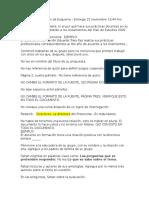 Eduardo - Revisión Esquema