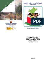 74563476 Constitucion Politica Para Ninos