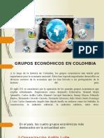 Exposición Grupos Económicos Colombianos (1)