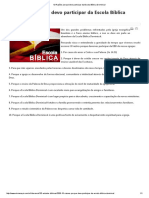 10 Razões porque devo participar da Escola Bíblica Dominical.pdf