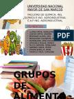 Refrigerio Saludable Expo