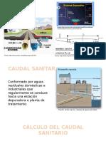 ALCANTARILLADO SEPARADO