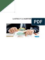 La Etica y l Auditoria Monografia 1 Parte
