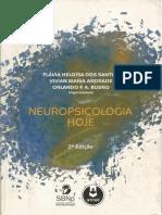 Cap 9. Neuropsicologia Hoje