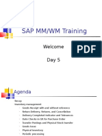 Copy of Sap Mm Im Wm Slides Class Five.ppt