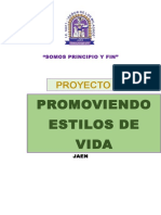 PROYECTO 2016