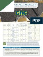 Tile material catalogue