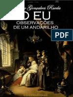 Rueda - O Eu (Observações de Um Andarilho)