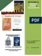 ADP1 Grupo12 Resumen Los7HabitosDeLaGenteAltamenteEfectiva & APP