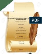 Monografia Lisett Leyla 1.Derecho Financiero 1