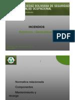 Modulo VIII Extintores - 2da version Inspector técnico.pptx