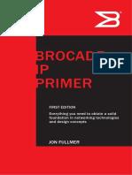 Brocade IP Primer eBook