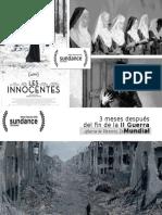 Anne Fontaine - Las Inocentes, 2016