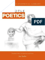Aristotle - Poetics - Translated by Joe Sachs (Focus, 2006).pdf