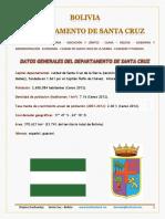 Santa Cruz Bolivia Esp