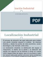 Localizacion Industrial