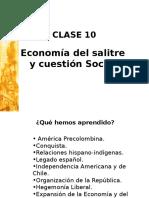 Historia de Chile 10 INT