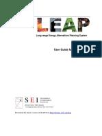 LEAP User Guide