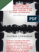 CLASE FIGURAS LITERARIAS 7°