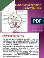 Sindrome Nefrótico-JRB